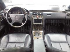 Трубка системы охлаждения АКПП Mercedes-benz E-class station wagon S210.265 112.941 Фото 5