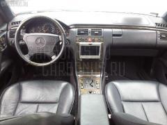 Замок капота Mercedes-benz E-class station wagon S210.265 Фото 6