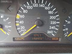 Петля двери шарнирная Mercedes-benz E-class station wagon S210.265 Фото 6