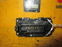 Кнопка аварийной остановки Mercedes-benz E-class station wagon S210.265 Фото 2