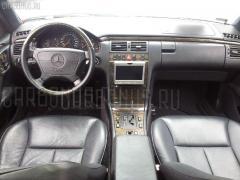 Кнопка аварийной остановки Mercedes-benz E-class station wagon S210.265 Фото 6