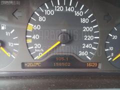 Кнопка аварийной остановки Mercedes-benz E-class station wagon S210.265 Фото 7