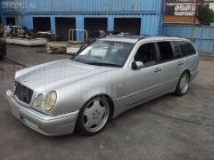 Кнопка Mercedes-benz E-class station wagon S210.265 Фото 5