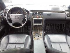 Кнопка Mercedes-benz E-class station wagon S210.265 Фото 7