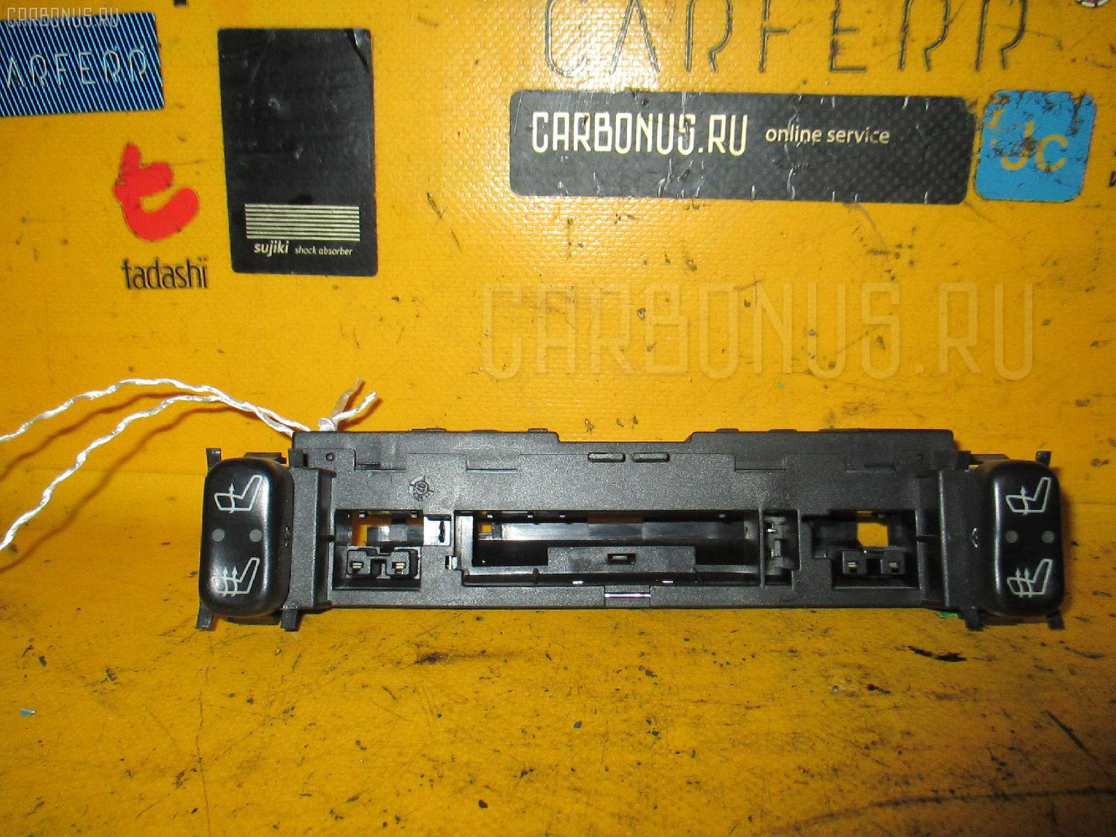 Блок кнопок MERCEDES-BENZ E-CLASS STATION WAGON S210.265 Фото 1