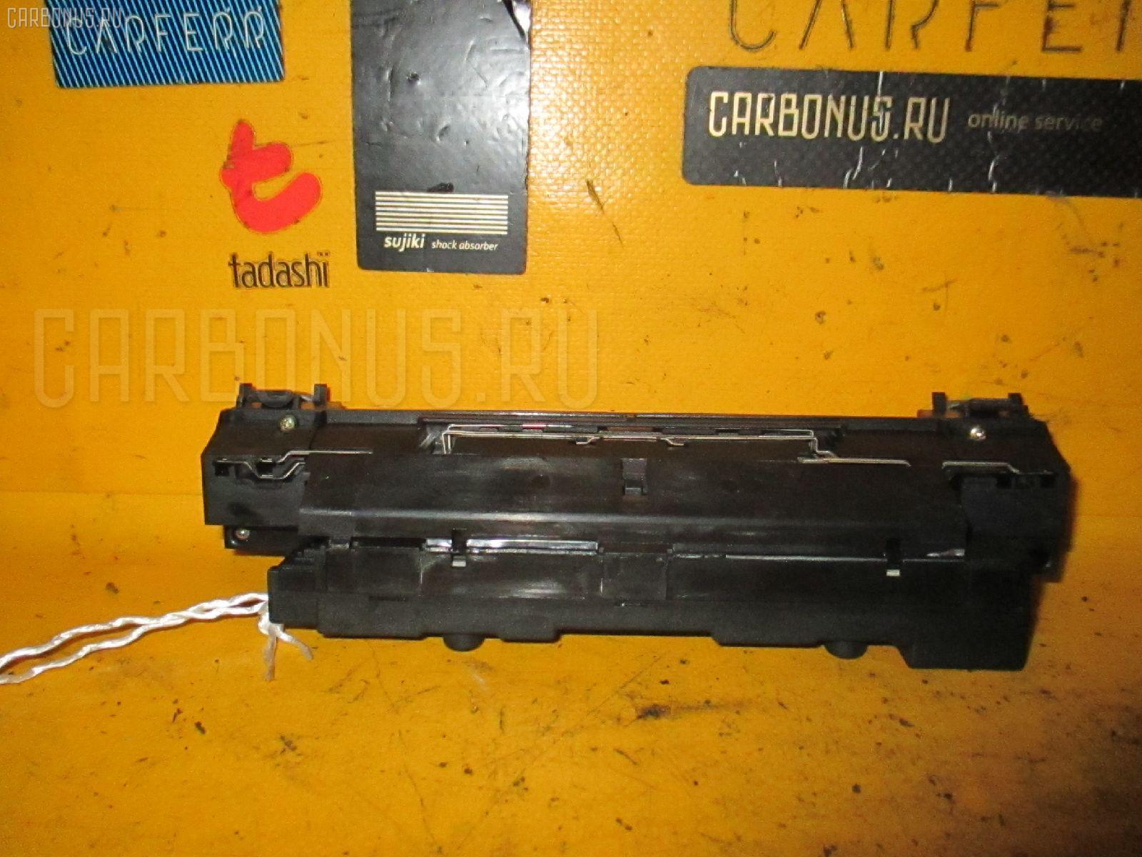 Блок кнопок MERCEDES-BENZ E-CLASS STATION WAGON S210.265 Фото 2