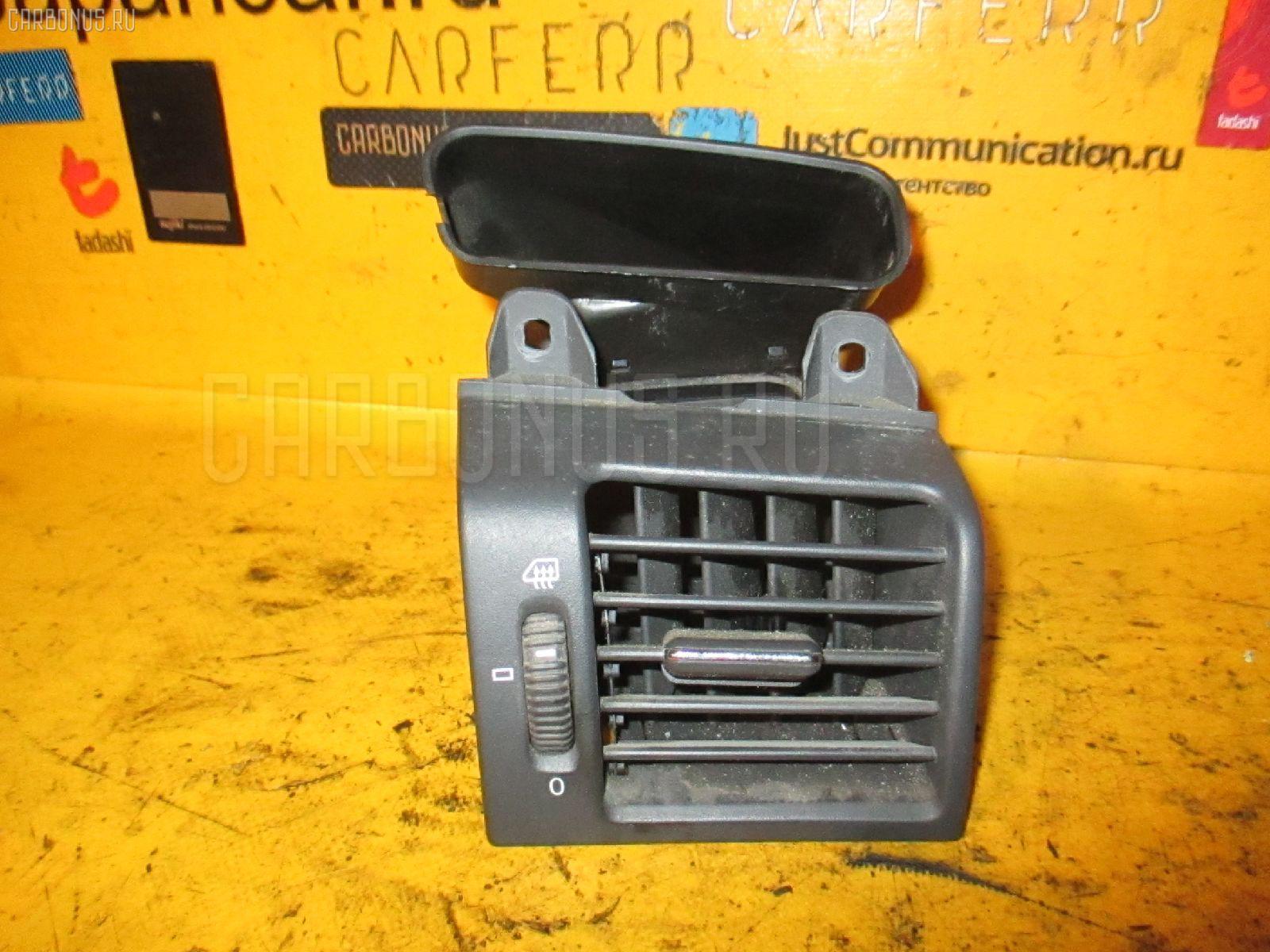 Дефлектор MERCEDES-BENZ E-CLASS STATION WAGON S210.265 Фото 1