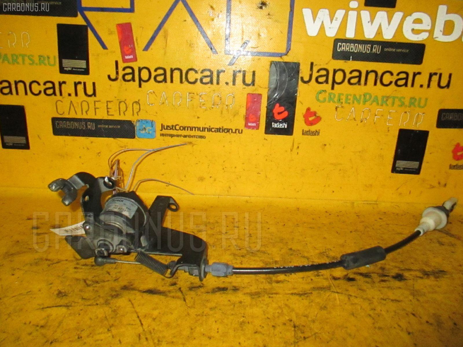 Педаль подачи топлива MERCEDES-BENZ E-CLASS STATION WAGON S210.265 112.941 Фото 2