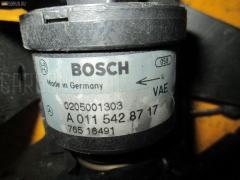 Педаль подачи топлива MERCEDES-BENZ E-CLASS STATION WAGON S210.265 112.941 Фото 1