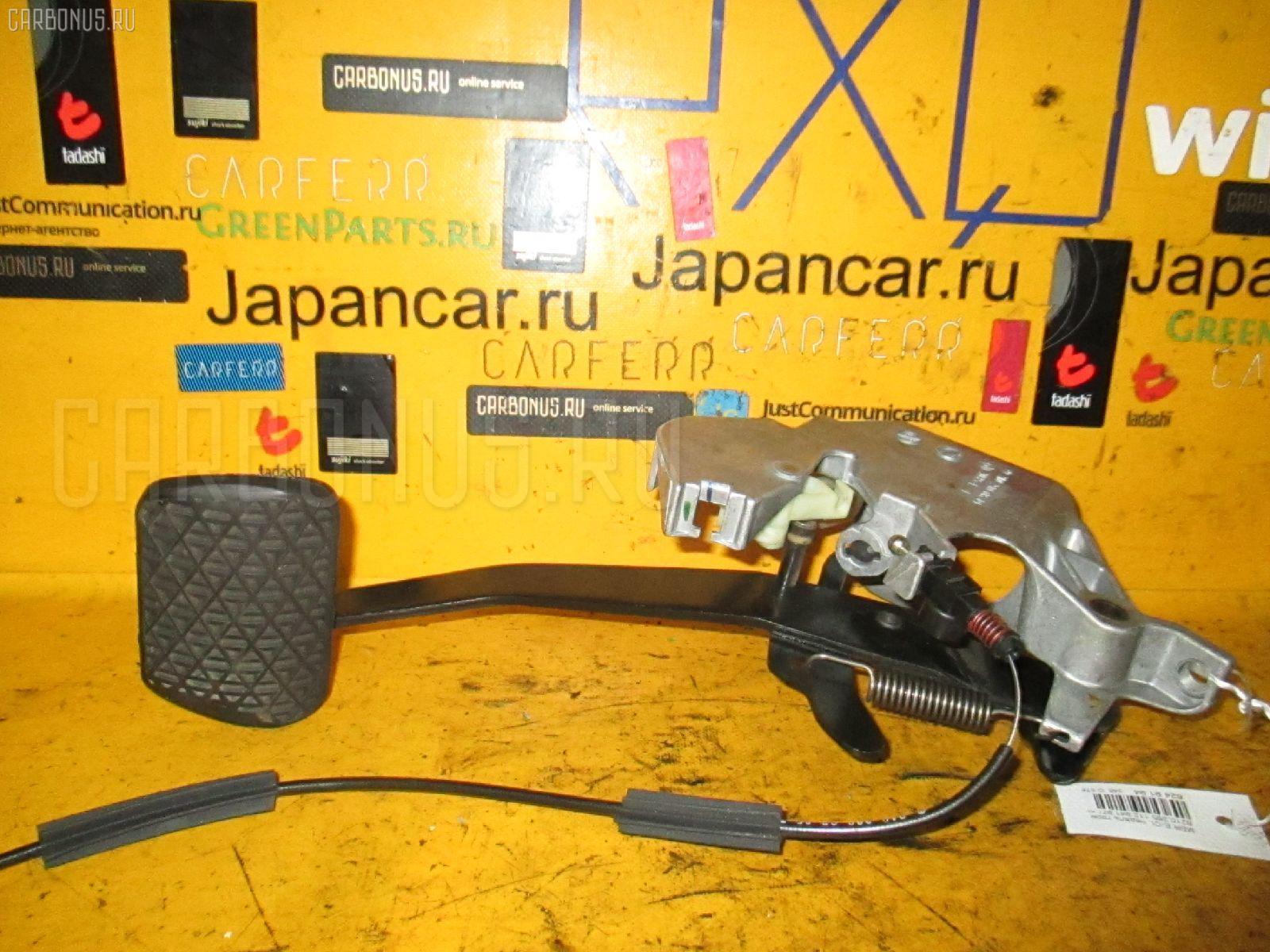 Педаль тормоза MERCEDES-BENZ E-CLASS STATION WAGON S210.265 112.941 Фото 2
