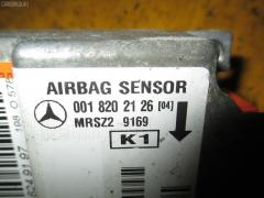 Блок управления air bag Mercedes-benz E-class station wagon S210.265 Фото 1
