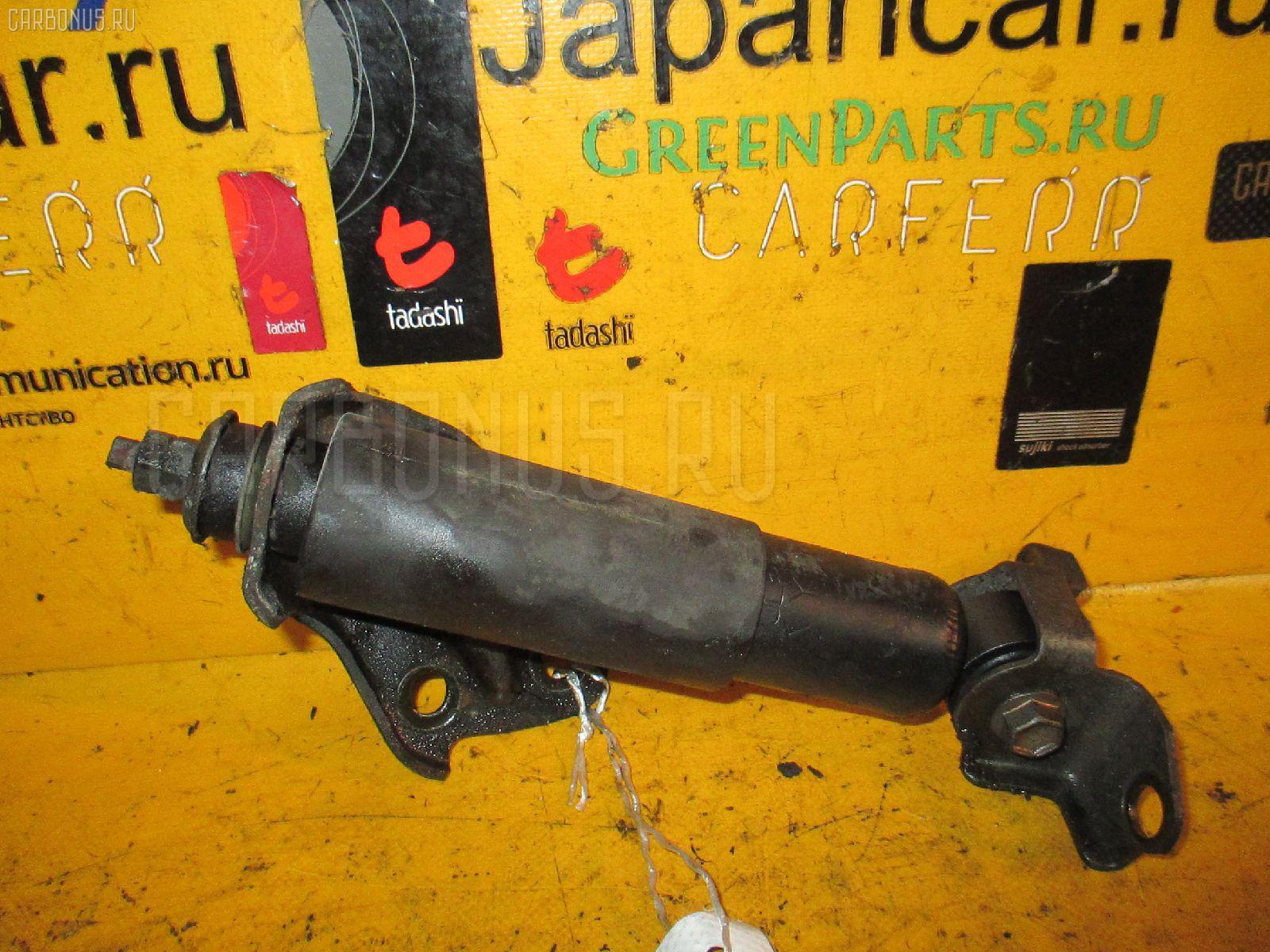 Подушка двигателя TOYOTA HARRIER MCU15W 1MZ-FE. Фото 4