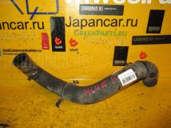 Патрубок радиатора ДВС TOYOTA HARRIER MCU15W 1MZ-FE Фото 1