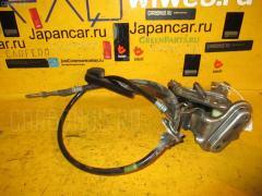 Рычаг стояночного тормоза TOYOTA HARRIER MCU15W Фото 1