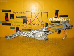 Мотор привода дворников TOYOTA HARRIER MCU15W Фото 2