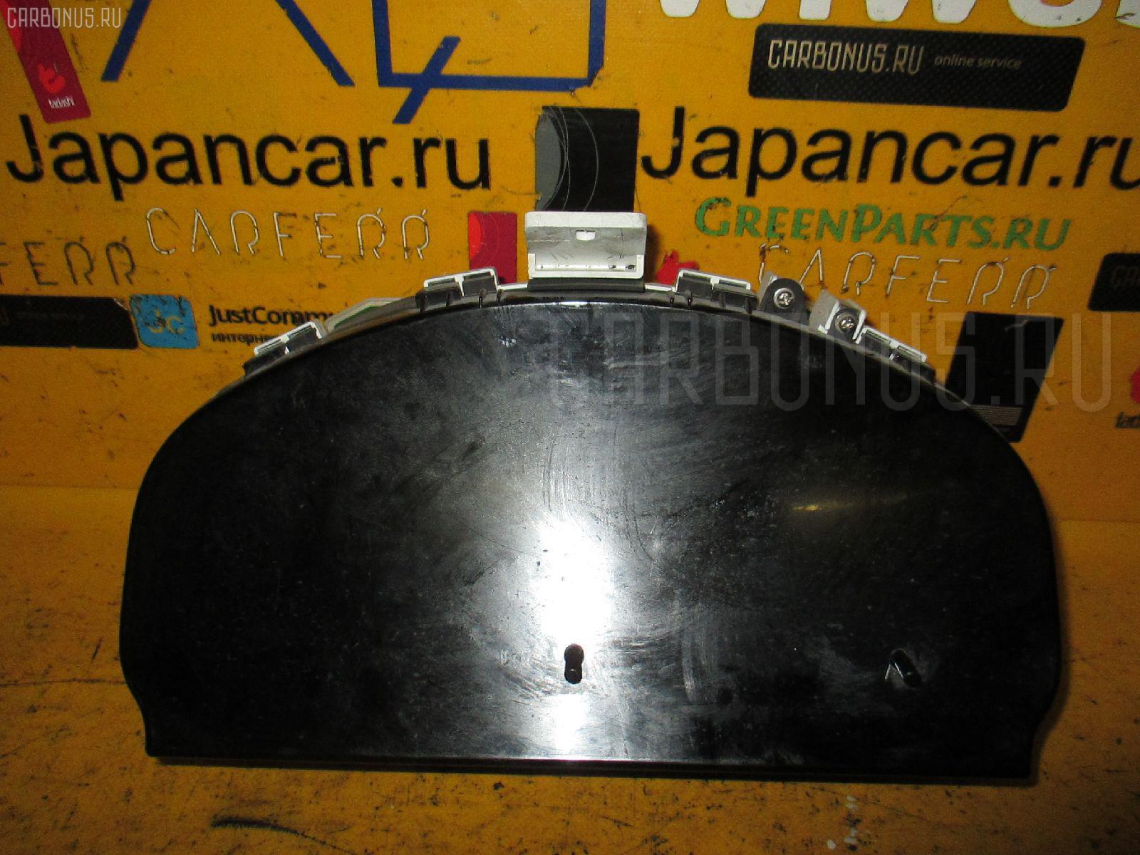 Спидометр TOYOTA HARRIER MCU15W 1MZ-FE. Фото 5