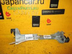 Крепление бампера TOYOTA HARRIER MCU15W Фото 1