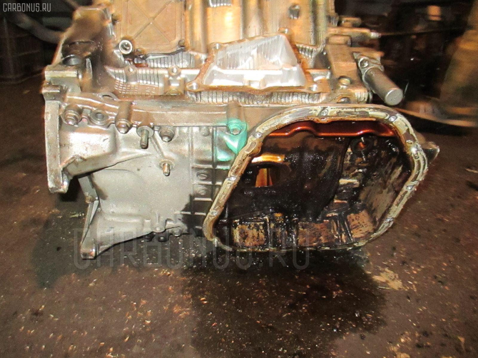 Блок двигателя TOYOTA WINDOM MCV21 2MZ-FE Фото 6