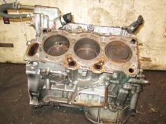 Блок двигателя TOYOTA WINDOM MCV21 2MZ-FE Фото 3