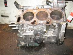 Блок двигателя TOYOTA WINDOM MCV21 2MZ-FE Фото 5