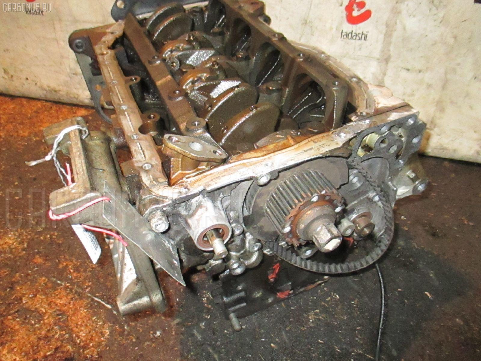 Блок двигателя MITSUBISHI AIRTREK CU4W 4G64 Фото 2