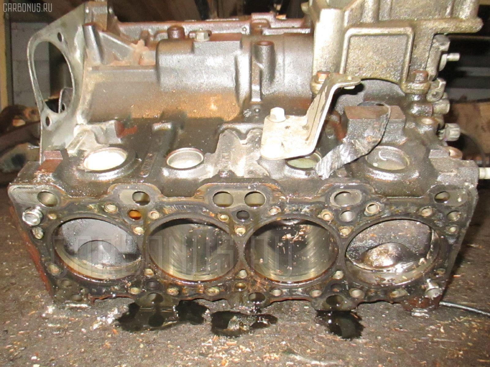 Блок двигателя MITSUBISHI AIRTREK CU4W 4G64 Фото 6