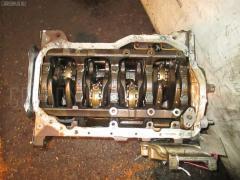 Блок двигателя Mitsubishi Airtrek CU4W 4G64 Фото 4