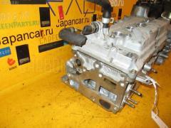 Головка блока цилиндров Nissan Tiida C11 HR15DE Фото 1