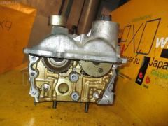 Головка блока цилиндров NISSAN TIIDA C11 HR15DE Фото 2