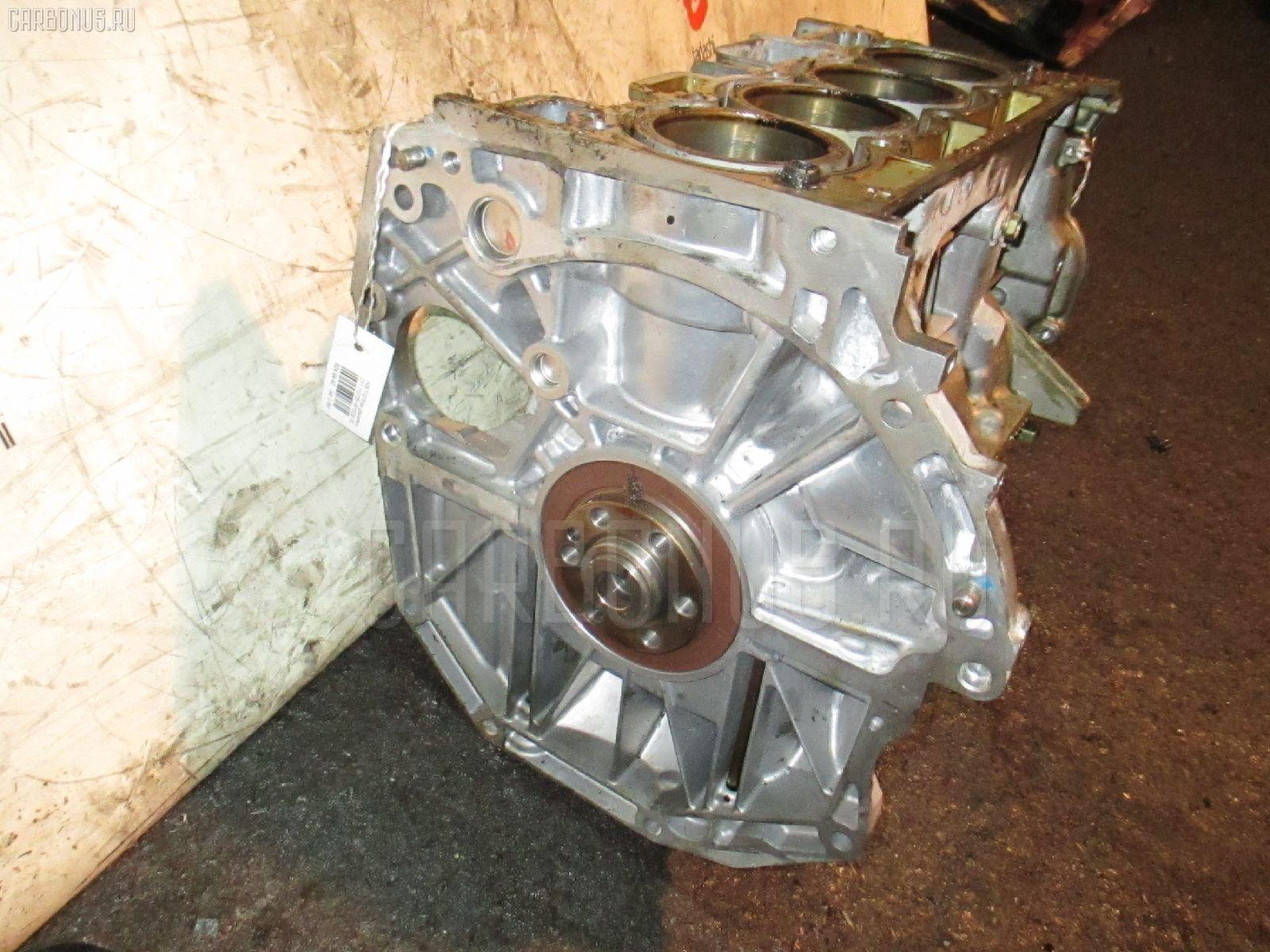 Блок двигателя NISSAN TIIDA C11 HR15DE Фото 2