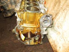Блок двигателя NISSAN TIIDA C11 HR15DE Фото 3