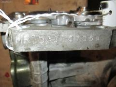 Блок двигателя NISSAN TIIDA C11 HR15DE Фото 6