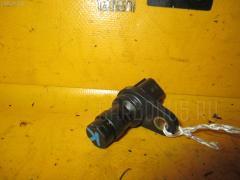Датчик положения коленвала NISSAN TIIDA C11 HR15DE Фото 2