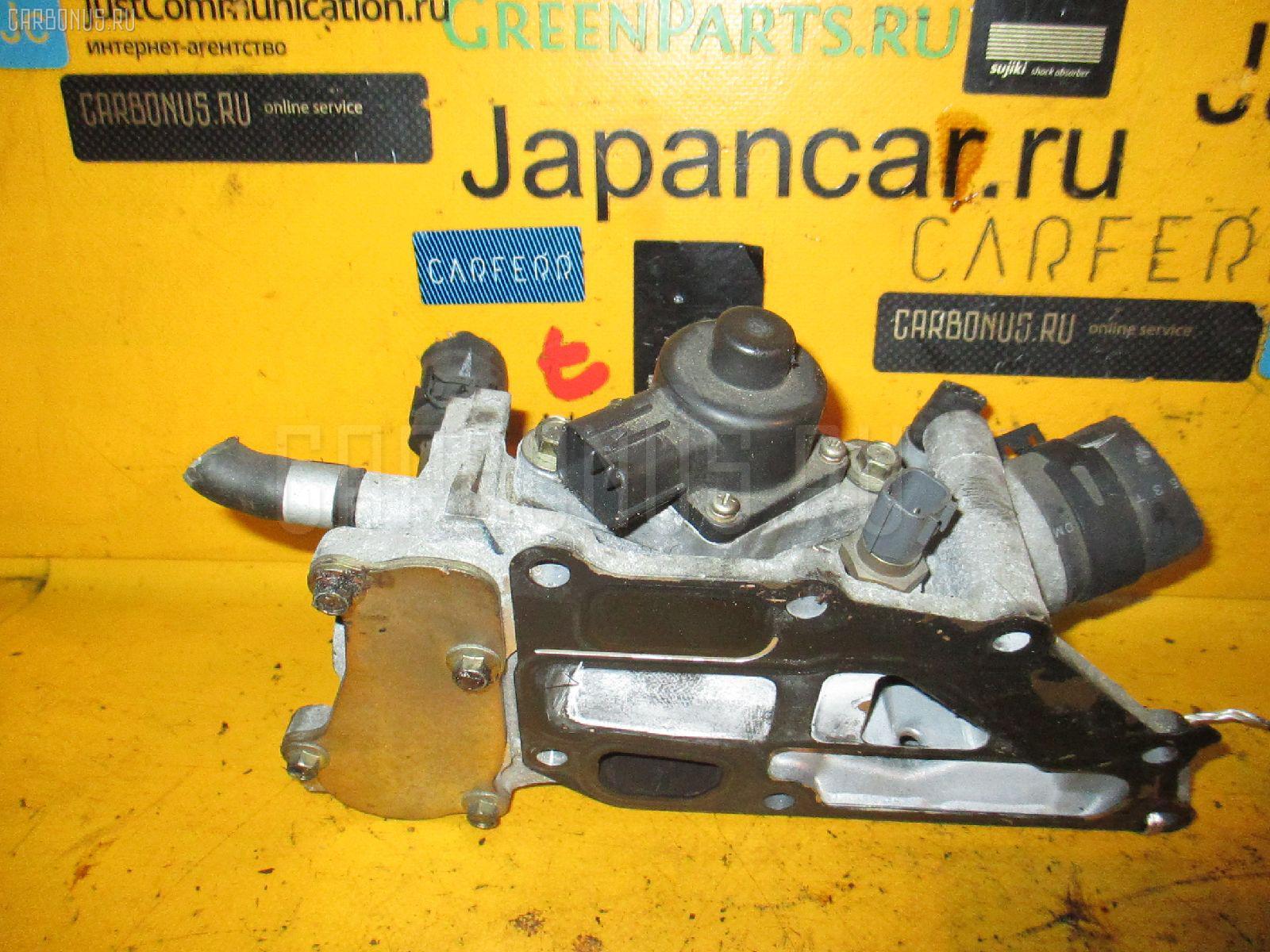 Клапан egr NISSAN TIIDA C11 HR15DE Фото 2