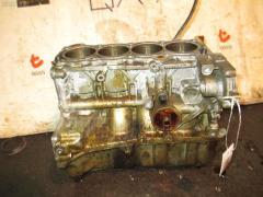 Блок двигателя NISSAN CUBE BNZ11 CR14DE Фото 5
