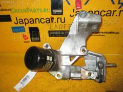 Крепление фильтра масляного NISSAN CUBE BNZ11 CR14DE Фото 2