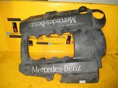 Кожух ДВС Mercedes-benz E-class W210.070 113.940 Фото 1