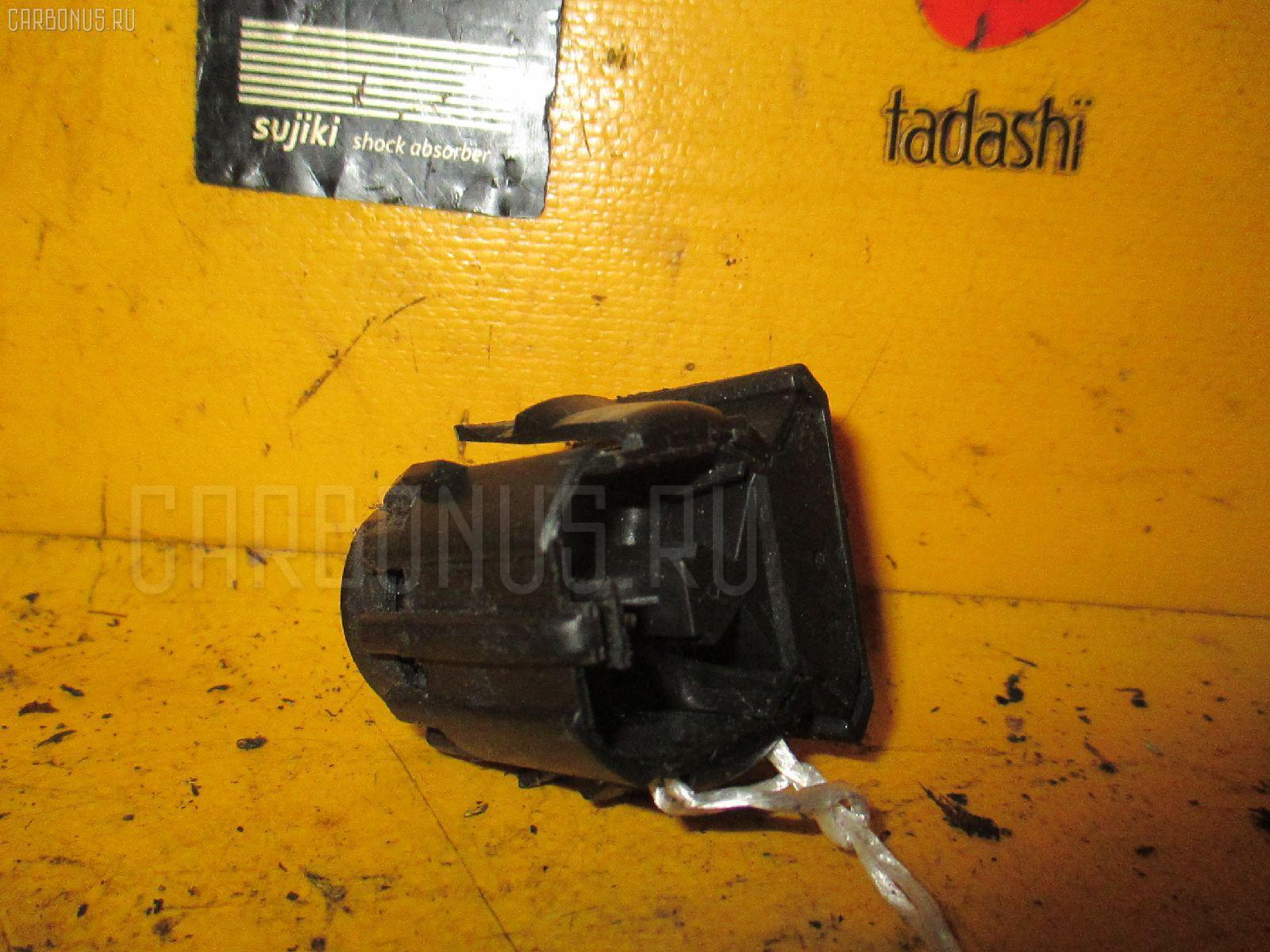 Выключатель концевой MERCEDES-BENZ E-CLASS W210.070 Фото 1