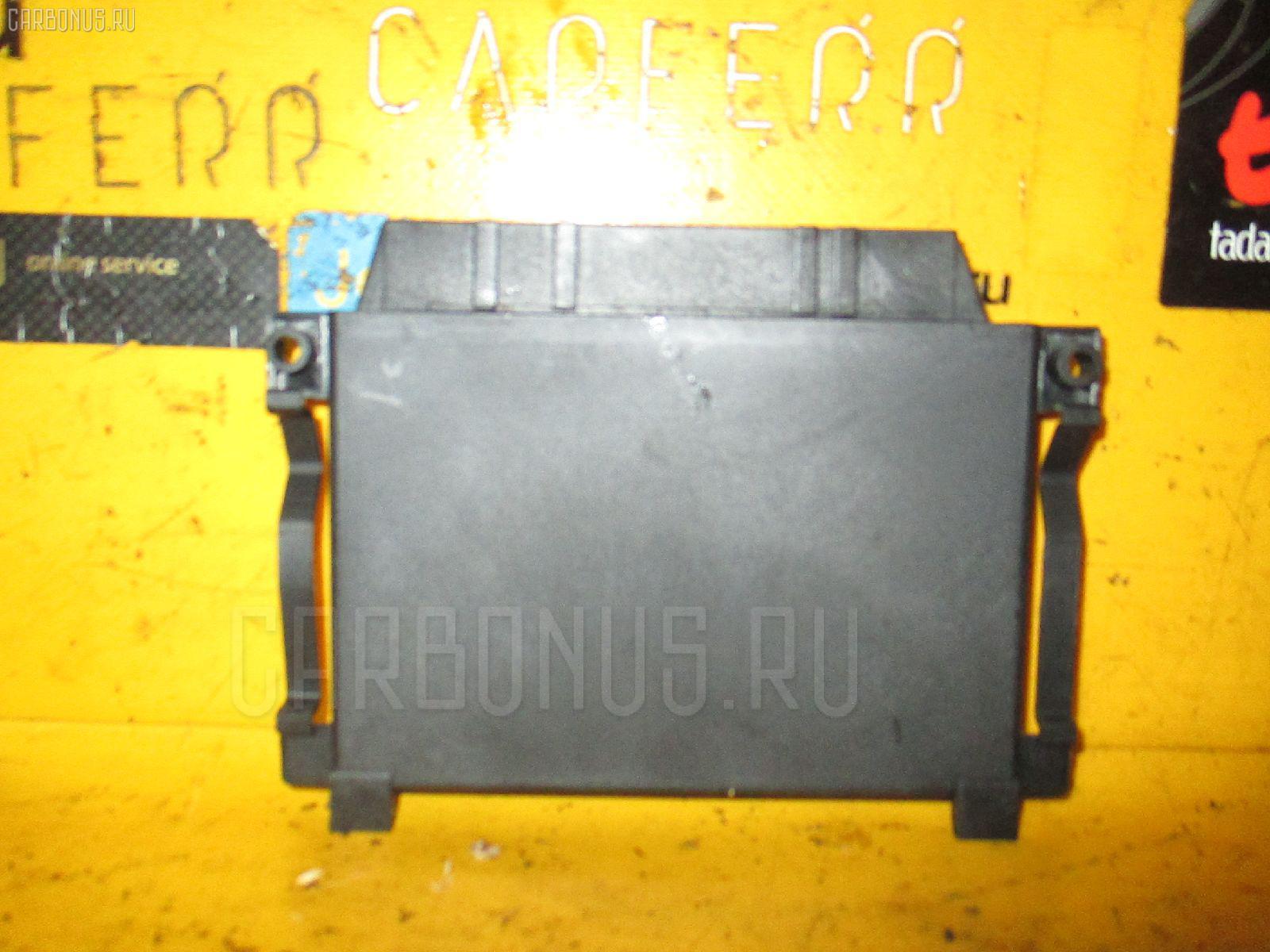 Блок управления АКПП MERCEDES-BENZ E-CLASS W210.070 113.940 Фото 3