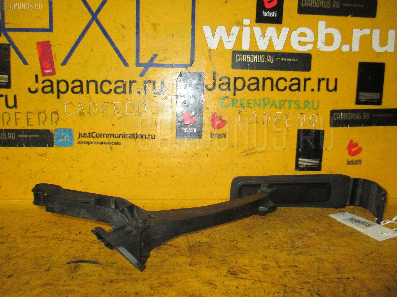 Педаль подачи топлива MERCEDES-BENZ E-CLASS W210.070 113.940 Фото 1