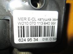 Катушка зажигания MERCEDES-BENZ E-CLASS W210.070 113.940 Фото 2