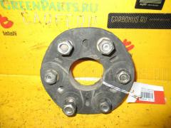 Муфта кардана эластичная MERCEDES-BENZ E-CLASS W210.070 113.940 Фото 1