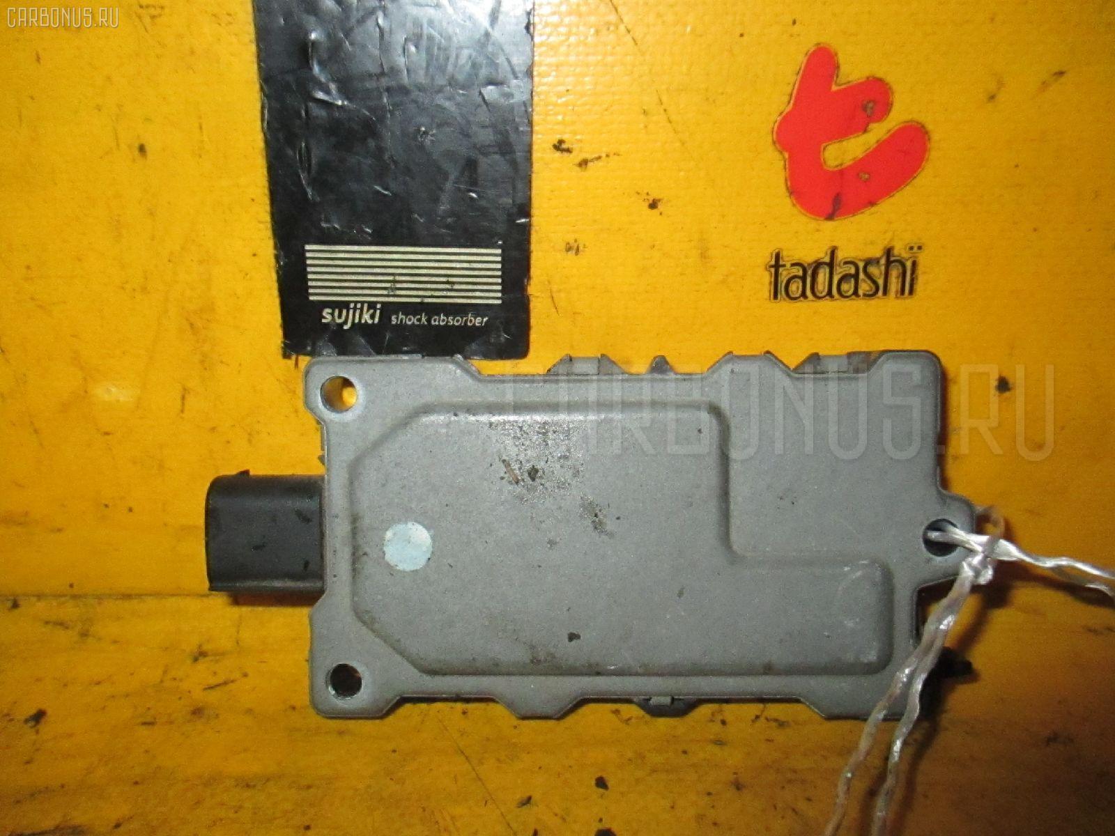 Датчик вредных газов наружнего воздуха MERCEDES-BENZ E-CLASS W210.070 Фото 3