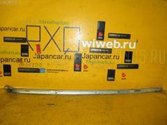 Консоль магнитофона MERCEDES-BENZ E-CLASS W210.070 Фото 1