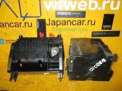 Консоль магнитофона MERCEDES-BENZ E-CLASS W210.070 Фото 8