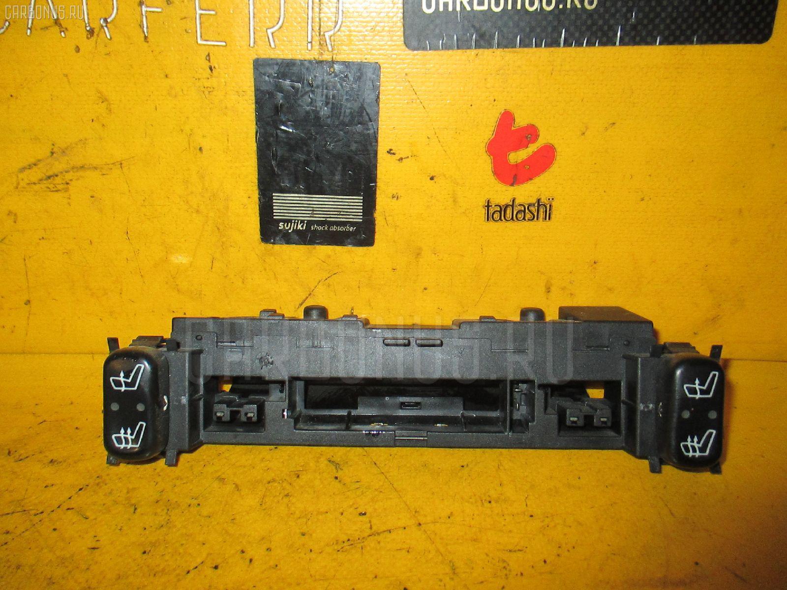 Блок кнопок MERCEDES-BENZ E-CLASS W210.070 Фото 2