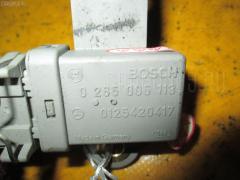 Датчик ускорения MERCEDES-BENZ E-CLASS W210.070 113.940 Фото 1