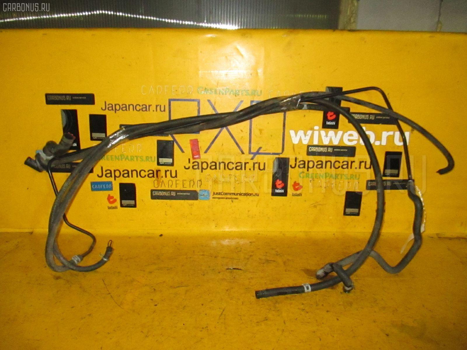 Бачок омывателя MERCEDES-BENZ E-CLASS W210.070 Фото 1