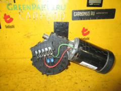 Мотор привода дворников MERCEDES-BENZ E-CLASS W210.070 Фото 1