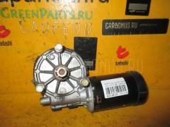 Мотор привода дворников MERCEDES-BENZ E-CLASS W210.070 Фото 2